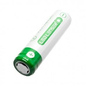 Ledlenser batterij voor de M7R en M7RX