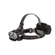 Ledlenser XEO 19R hoofdlamp zwart