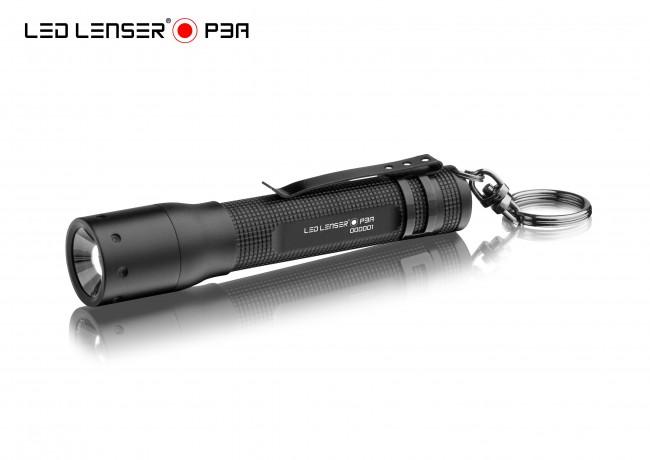 Led Lenser P3 Advanced Focus System zaklamp