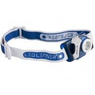 Ledlenser SEO7R hoofdlamp - blauw