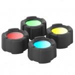 Ledlenser kleurfilterset MT14