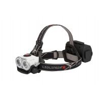 Ledlenser XEO 19R hoofdlamp wit