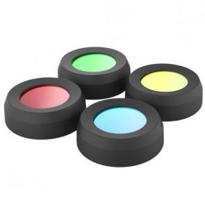 Ledlenser kleurfilterset