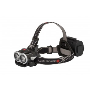 Ledlenser hoofdlamp XEO 19R